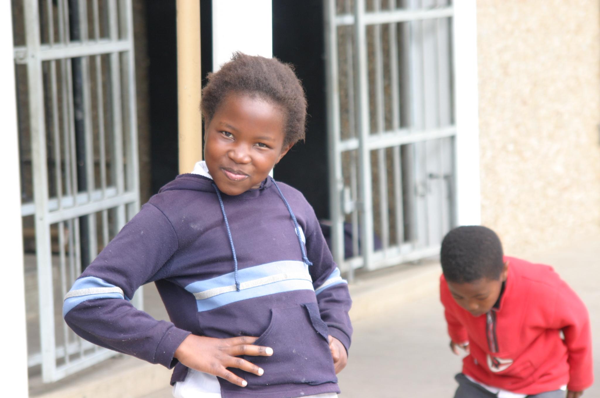 sassy Xhosa