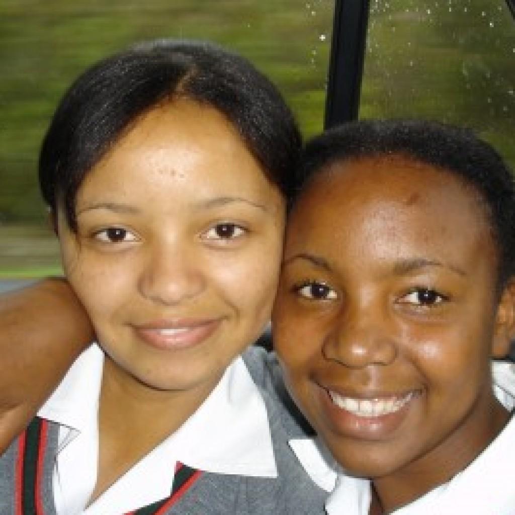 Carli & Leslie Ann